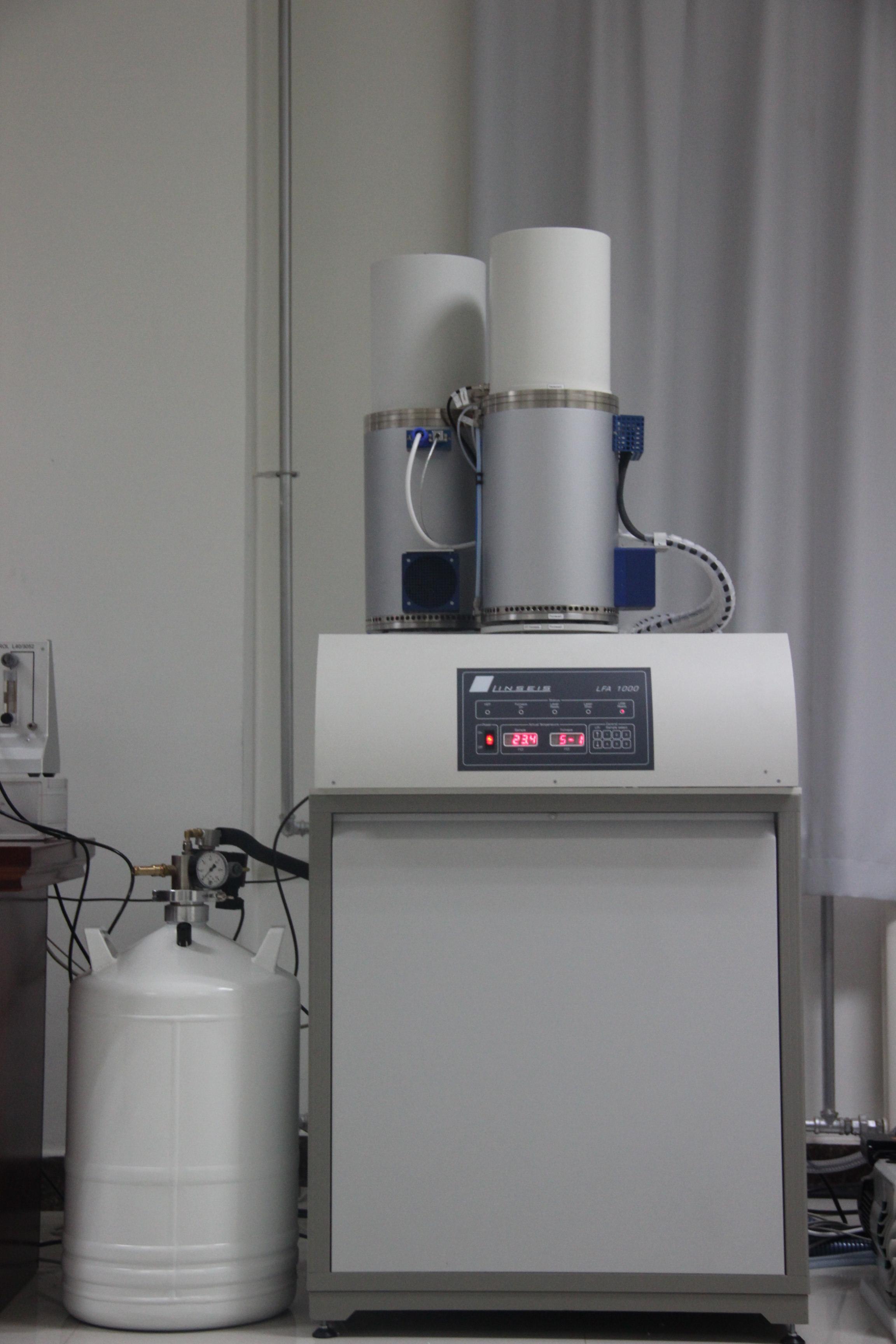 激光导热仪_激光热导仪-分析测试中心